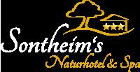 Sontheim Naturhotel & Spa Logo