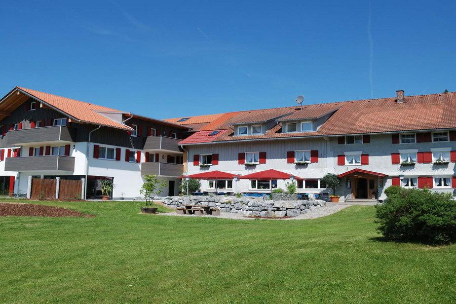 Naturhotel & Spa Sontheim - Wellness Hotel Allgäu