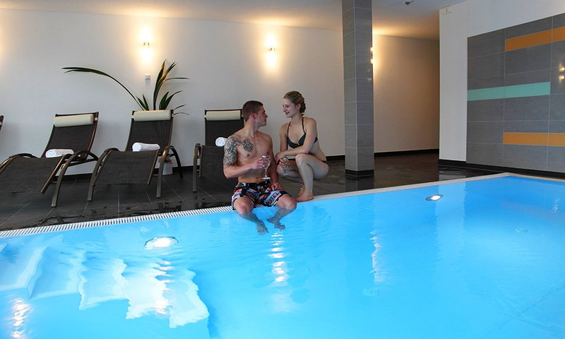 Wellness Hotel Allgäu - Nature Hotel & Spa Sontheim