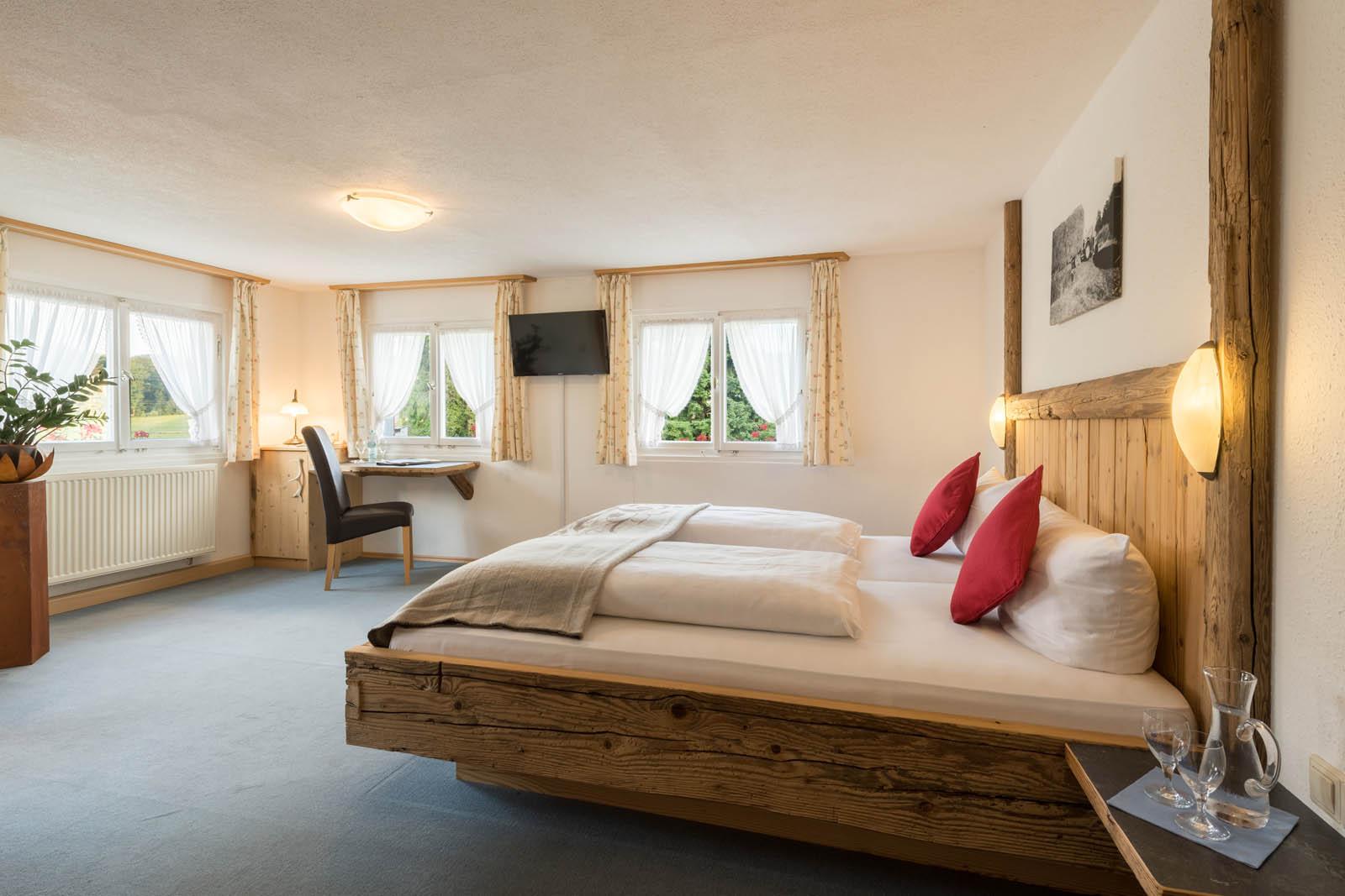 Übernachten Allgäu - Wellness Hotel Sontheim