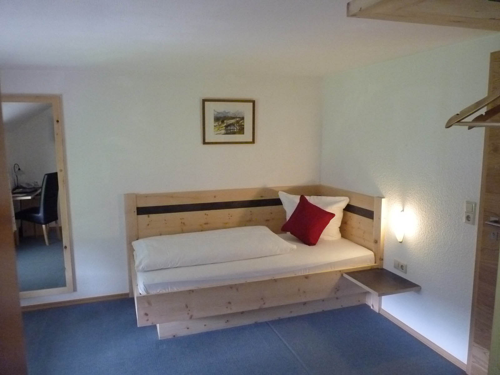 Spend the night in the Allgäu - Wellness Hotel Sontheim